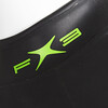 Zoggs FX3 Combinaison homme noir/vert